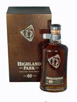 Highland Park 40