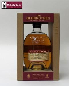 Glenrothes Vintage Reserve