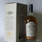 The Cooper's Choice Glenlossie 1997