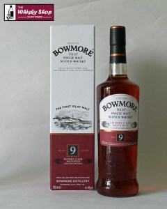 bowmore-9-years-old