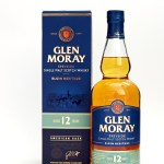 Glen Moray 12 Years Old Elgin Heritage