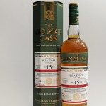Old Malt Cask Braeval 2001 15 Years Old