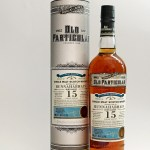 Old Particular Bunnahabhain 2001 15 Years Old