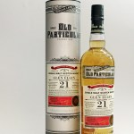 Old Particular Glen Elgin 1995 21 Years Old