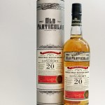 Old Particular Longmorn 1996 20 Years Old
