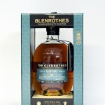 Glenrothes The Wine Merchant's Collection 1992 24 Years Old Lustau