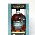 Glenrothes The Wine Merchant's Collection 1992 24 Years Old Ridge Vineyards