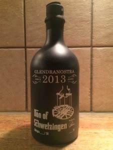 glendranostra flasche