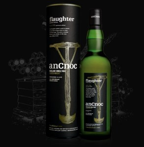 anCnoc Peaty - flaughter