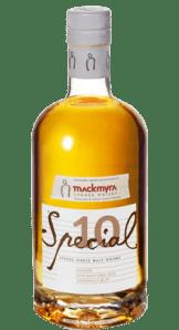 Mackmyra Special 10 Kaffegök