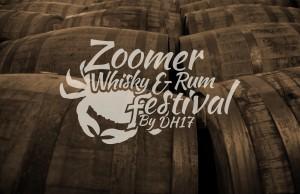 Zoomer Whisky en Rum Festival