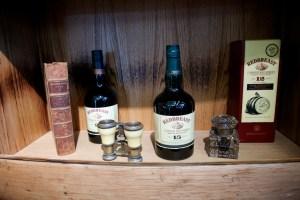 Redbrerast 15 en 25 op Whisky Live Paris