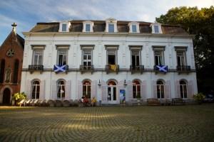 Whisky ten Kastele - Kasteel De Rozerie - Aalst