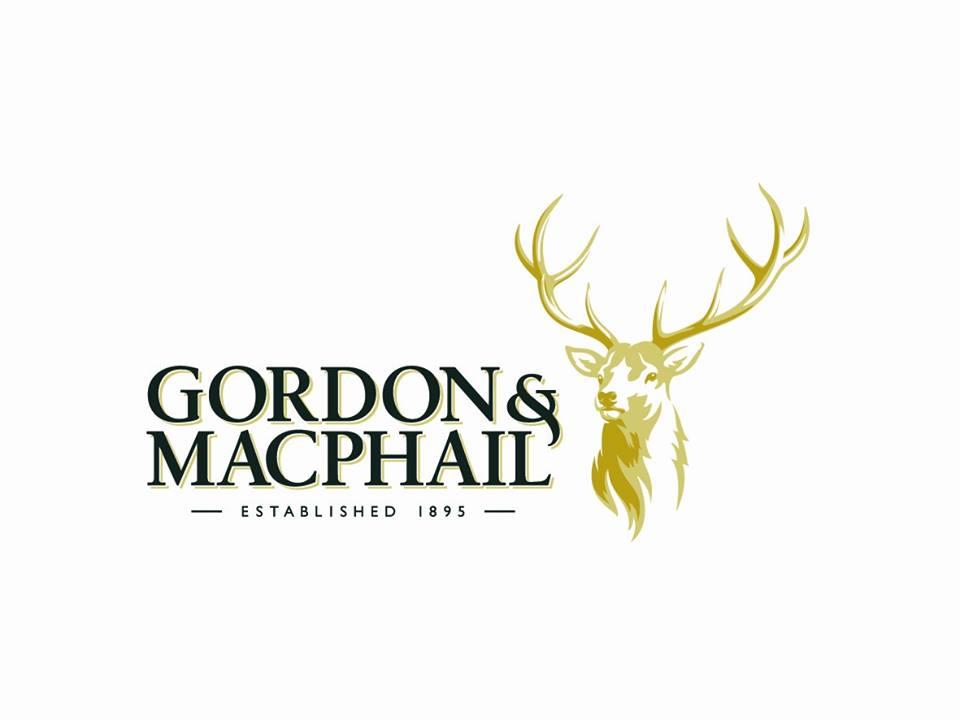 Gordon & MacPhail Banner