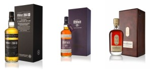 BenRiach 3Releases