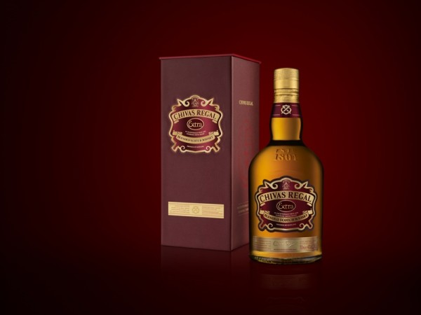 Chivas Regal Extra - Mood
