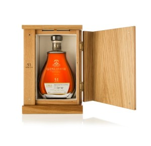 Glenglasssaugh 51 Years Old (In Box)