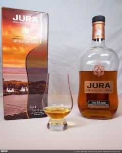 Jura - Diurachs' Own