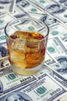 Rijk worden met whisky