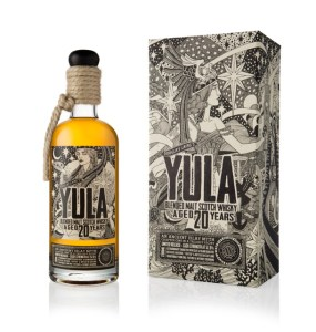 Douglas Laing's Yula Bottle and Box