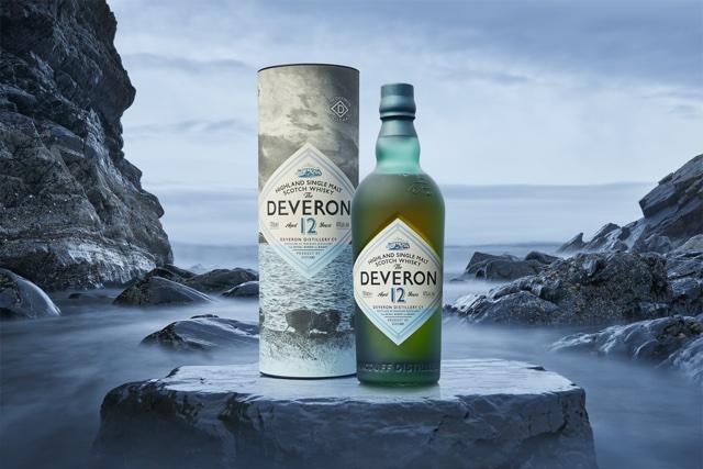The Deveron 12 - Fles + Verpakking