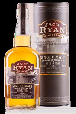 Jack Ryan 12 Year Old