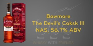 Bowmore - The Devil's Casks III