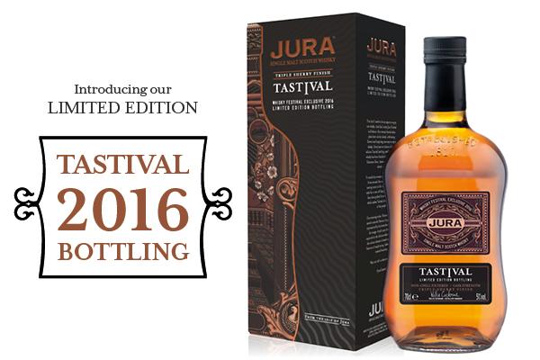 Jura Tastival 2016 Botteling