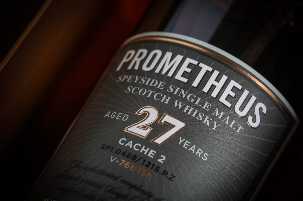 Prometheus 27 Years Old