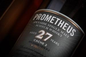 Prometheus 27 Years Old
