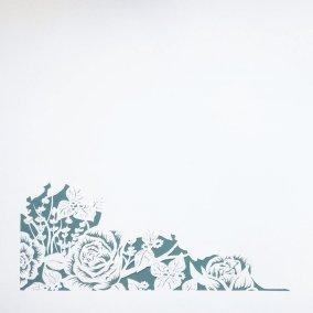papercut chantal Wedding Anniversary Papercut - Ibiza - Work in Progress - Whispering Paper