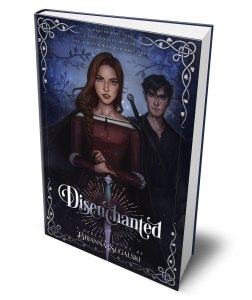 Disenchanted by Brianna Sugalski
