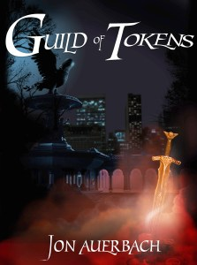 Guild of Tokens by Jon Auerbach