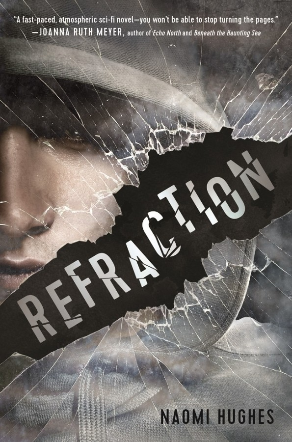 Refraction by Naomi Hughes