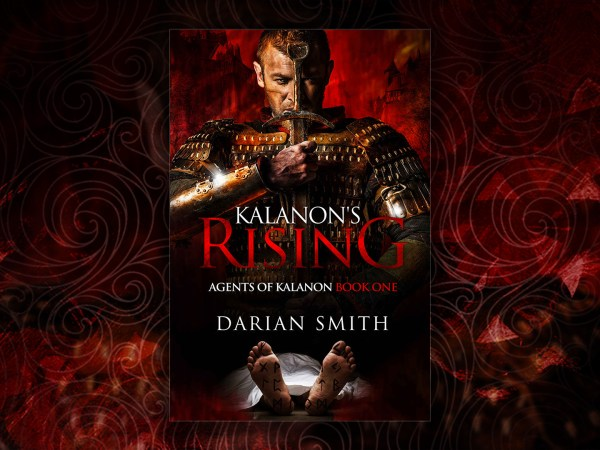 Kalanon's Rising by Darian Smith