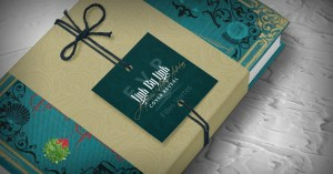 Link By Link: A Spirited Holiday Anthology