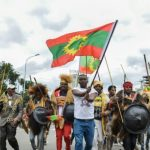 ETHIOPIAN REBELS FIRE VERBAL VOLLEY OVER PEACE DEAL