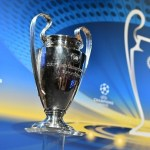 UEFA CHAMPIONS LEAGUE' ROUND OF 16 MATCHES DRAW
