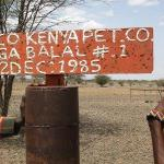 CANCER IN NORTHERN FRONTIER DISTRICTS (NFD) AND BURIED NUCLEAR WASTE
