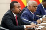 Ethiopia PM Abiy warns ethnic violence could worsen