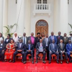 Powerful President, Prime Minister Post And Reduced Parliamentary Budget: BBI Report At Glance