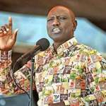 Conmen use DP's name to make quick cash from hapless Kenyans