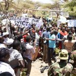 Isiolo residents ask DCI, Uhuru to help end land grabbing