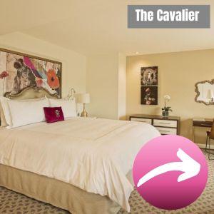 The Cavalier Virginia Beach Hotel