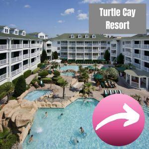 Turtle Cay Resort Hotel