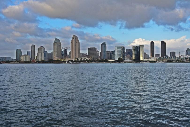 Coronado Island San Diego California