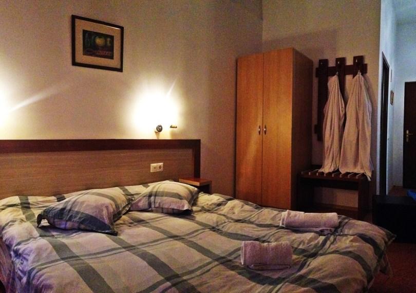 room Baile Olanesti vila Nicoleta