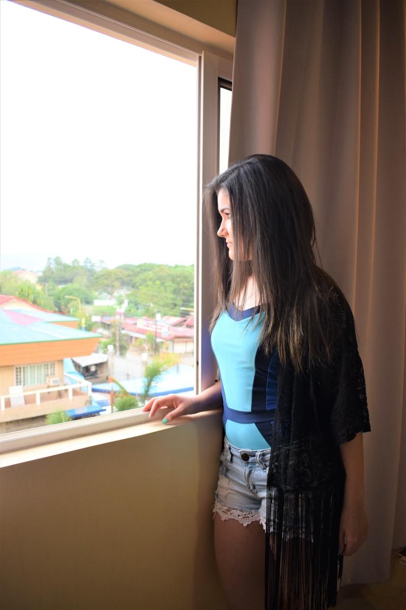Rodolfo Royale Hotel Puerto Princesa