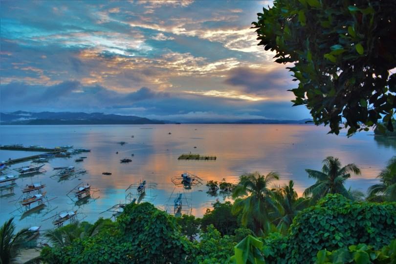 San Vicente Palawan Philippines
