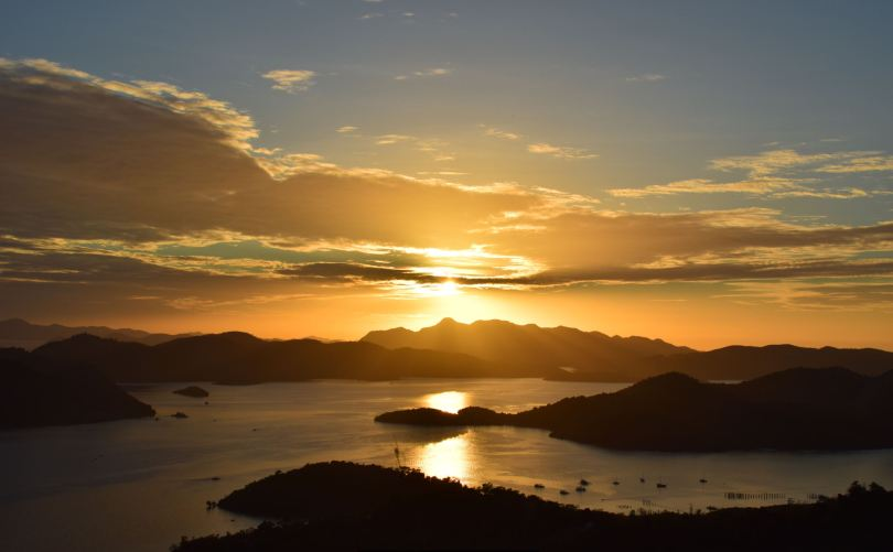 Coron Palawan Philippines magnificent photos